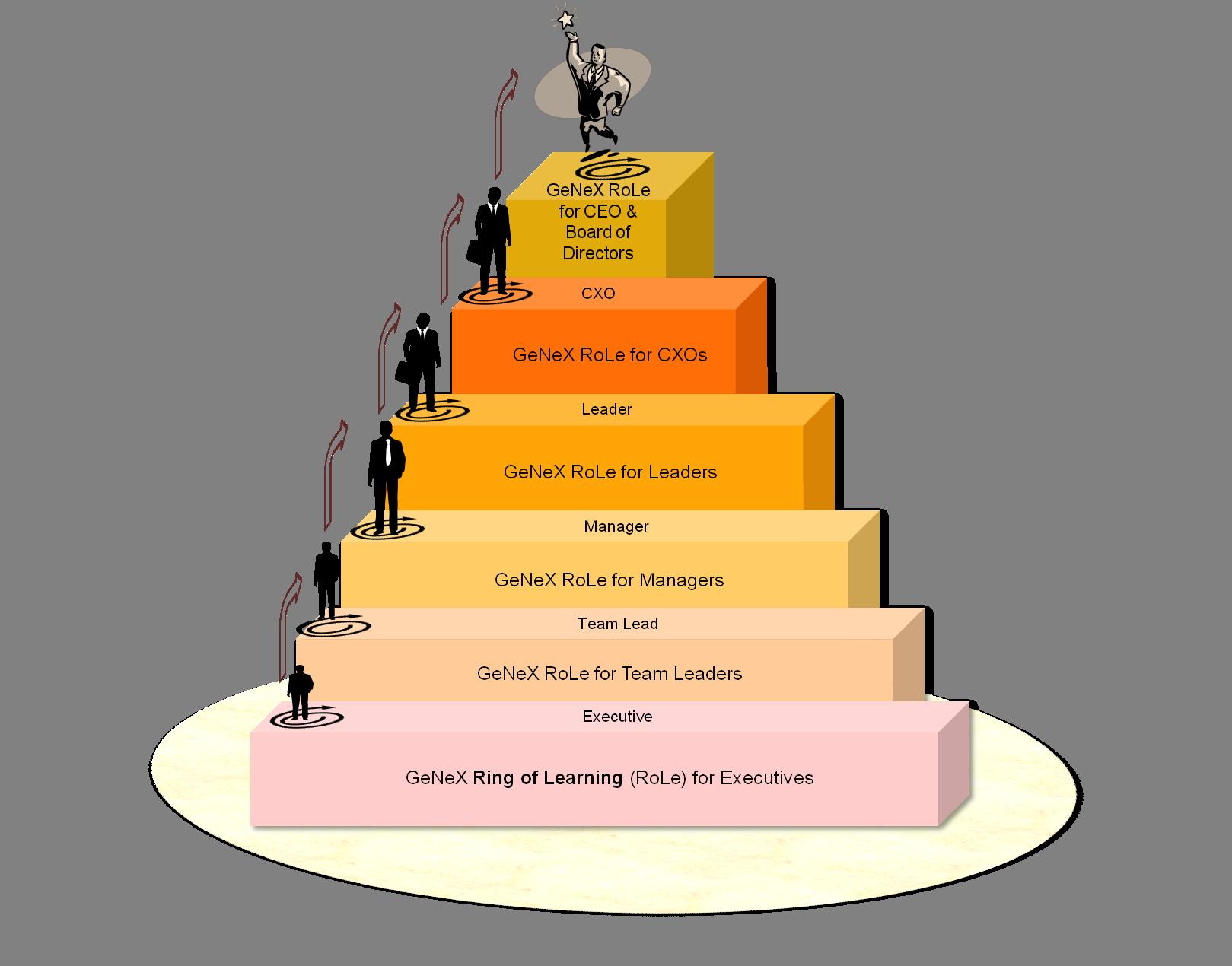 GeNeX Methodology